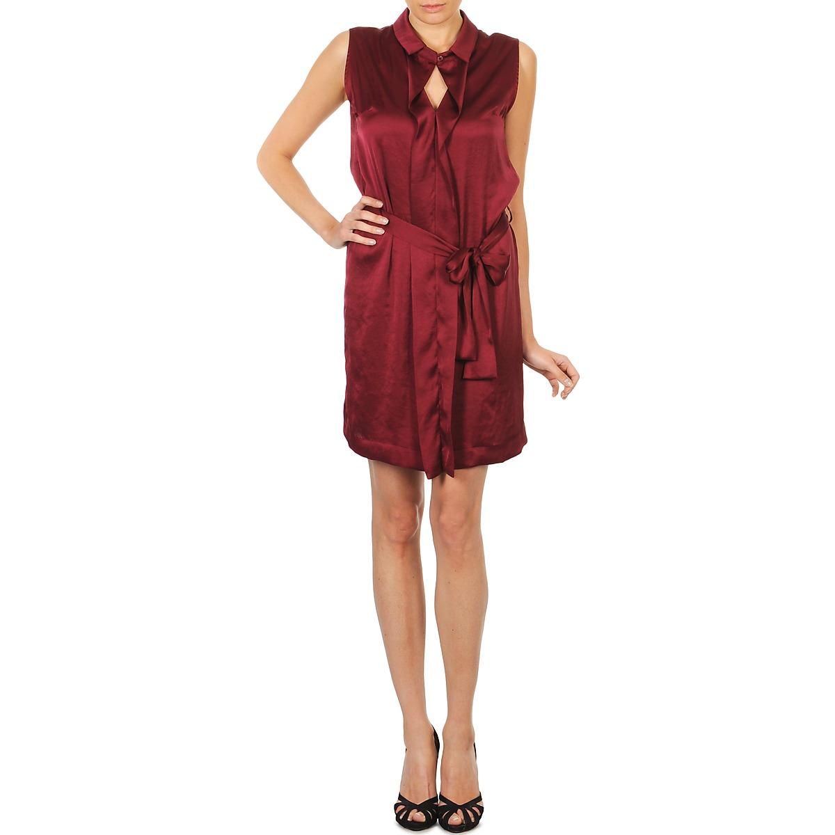 6379a04925ee Κοντά Φορέματα Lola ROSE ESTATE Σύνθεση  Πολυεστέρας