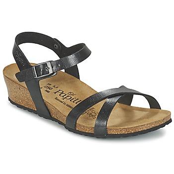 Παπούτσια Γυναίκα Σανδάλια / Πέδιλα Papillio ALYSSA Black
