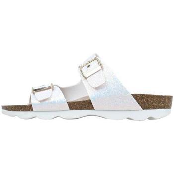 Παπούτσια Γυναίκα Τσόκαρα Senses & Shoes  Άσπρο