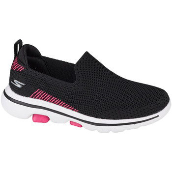 Slip on Skechers Go Walk 5 Clearly Comfy