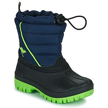 Μπότες για σκι Kangaroos K-BEN ΣΤΕΛΕΧΟΣ: Καουτσούκ & ΕΠΕΝΔΥΣΗ: Συνθετικό ύφασμα & ΕΣ. ΣΟΛΑ: Ύφασμα & ΕΞ. ΣΟΛΑ: Καουτσούκ
