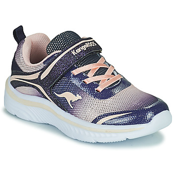 Xαμηλά Sneakers Kangaroos K-MAID GLEAM EV ΣΤΕΛΕΧΟΣ: Συνθετικό και ύφασμα & ΕΠΕΝΔΥΣΗ: Ύφασμα & ΕΣ. ΣΟΛΑ: Ύφασμα & ΕΞ. ΣΟΛΑ: Συνθετικό