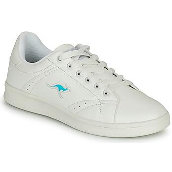 Xαμηλά Sneakers Kangaroos K-TEN II ΣΤΕΛΕΧΟΣ: Συνθετικό & ΕΠΕΝΔΥΣΗ: Ύφασμα & ΕΣ. ΣΟΛΑ: Ύφασμα & ΕΞ. ΣΟΛΑ: Καουτσούκ
