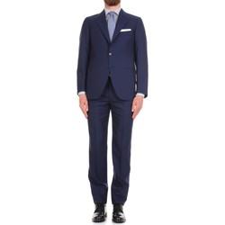 Υφασμάτινα Άνδρας Κοστούμια Cesare Attolini AUS302PUZ3SPWA01 B23 No Colour