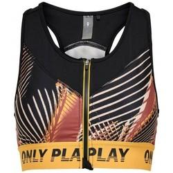 Υφασμάτινα Γυναίκα Αθλητικά μπουστάκια  Only Play TOP SPORT MUJER ONLYPLAY 15224031 Multicolour