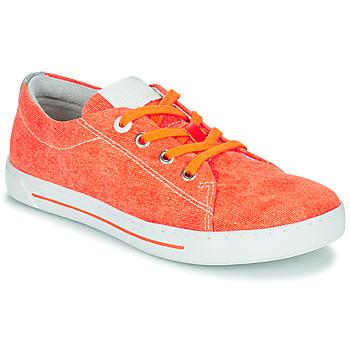 Παπούτσια Παιδί Χαμηλά Sneakers Birkenstock ARRAN KIDS Orange