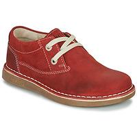 Παπούτσια Παιδί Derby Birkenstock MEMPHIS KIDS Red