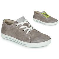 Παπούτσια Παιδί Χαμηλά Sneakers Birkenstock ARRAN KIDS Grey