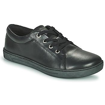 Παπούτσια Παιδί Χαμηλά Sneakers Birkenstock ARRAN KIDS Black