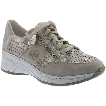 Xαμηλά Sneakers Rieker Ice Rose Casual Trainers