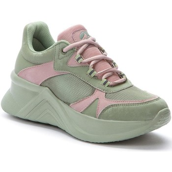 Xαμηλά Sneakers Grunberg Green Casual Trainers