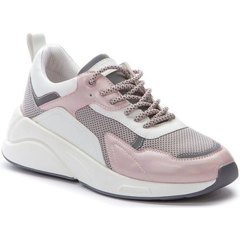 Xαμηλά Sneakers Keddo Pink Casual Trainers