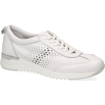 Xαμηλά Sneakers Caprice White Casual Trainers