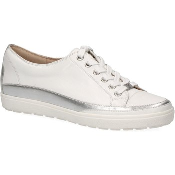 Xαμηλά Sneakers Caprice White Casual Flats