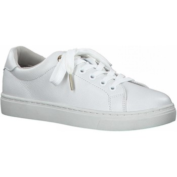 Xαμηλά Sneakers S.Oliver White Comb. Casual Trainers [COMPOSITION_COMPLETE]