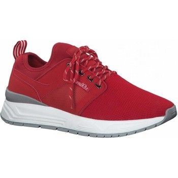 Xαμηλά Sneakers S.Oliver Red Casual Trainers [COMPOSITION_COMPLETE]
