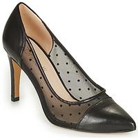 Παπούτσια Γυναίκα Γόβες Fericelli PAWAKA Black