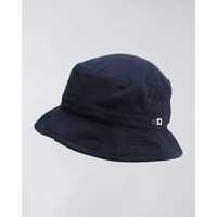 Αξεσουάρ Καπέλα Edwin Chapeau  classique bleu navy