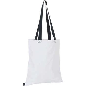 Τσάντες Cabas / Sac shopping Sols HAMILTON Blanco Blanco