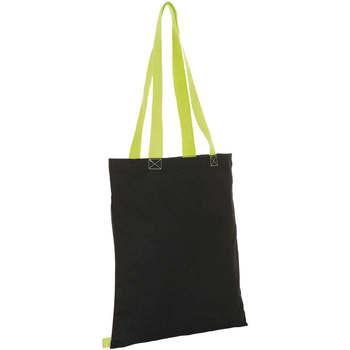 Τσάντες Cabas / Sac shopping Sols HAMILTON Negro Negro