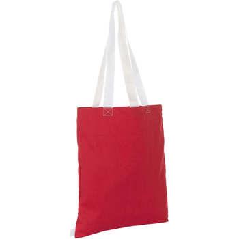Τσάντες Cabas / Sac shopping Sols HAMILTON Rojo Rojo