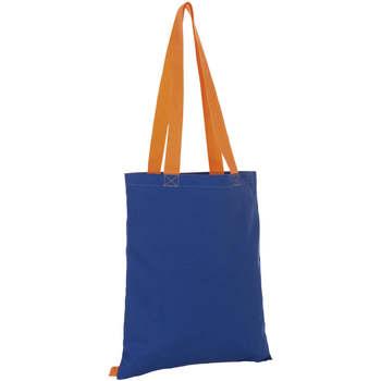 Τσάντες Cabas / Sac shopping Sols HAMILTON Azul Azul