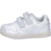 Παπούτσια Κορίτσι Χαμηλά Sneakers Lumberjack BH64 Ασήμι