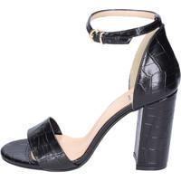 Παπούτσια Γυναίκα Σανδάλια / Πέδιλα Moga' BH65 Black