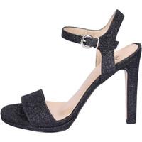 Παπούτσια Γυναίκα Σανδάλια / Πέδιλα Moga' BH66 Black