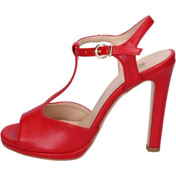 Παπούτσια Γυναίκα Σανδάλια / Πέδιλα Moga' BH70 Red