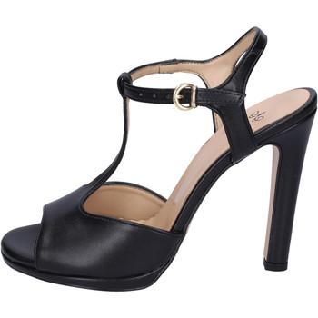 Παπούτσια Γυναίκα Σανδάλια / Πέδιλα Moga' BH71 Black