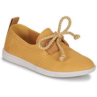 Παπούτσια Παιδί Χαμηλά Sneakers Armistice VOLT ONE Yellow