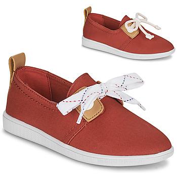 Παπούτσια Παιδί Χαμηλά Sneakers Armistice VOLT ONE Red