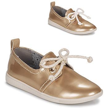 Παπούτσια Παιδί Χαμηλά Sneakers Armistice VOLT ONE Gold
