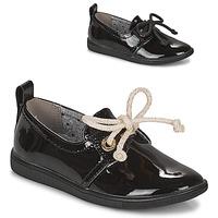 Παπούτσια Παιδί Χαμηλά Sneakers Armistice VOLT ONE Black
