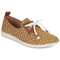 Παπούτσια Γυναίκα Χαμηλά Sneakers Armistice VOLT ONE Brown