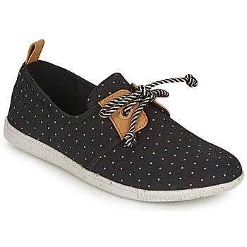 Παπούτσια Γυναίκα Χαμηλά Sneakers Armistice VOLT ONE Black