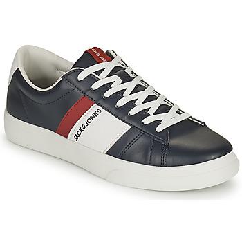 Παπούτσια Αγόρι Χαμηλά Sneakers Jack & Jones MISTR Μπλέ