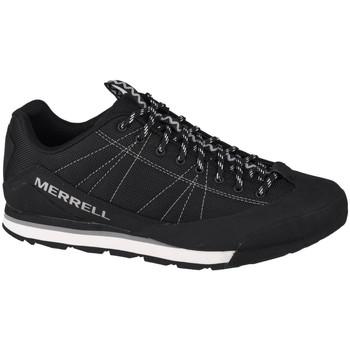 Παπούτσια Άνδρας Πεζοπορίας Merrell Catalyst Storm Noir