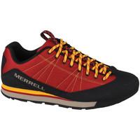 Παπούτσια Άνδρας Χαμηλά Sneakers Merrell Catalyst Storm Rouge