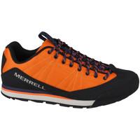 Παπούτσια Άνδρας Πεζοπορίας Merrell Catalyst Storm Orange