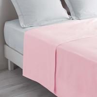 Σπίτι Σεντόνια Douceur d intérieur LINA Ροζ /  clair