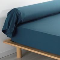 Σπίτι Μαξιλαροθήκες,μαξιλάρια στήριξης Douceur d intérieur PERCALINE Μπλέ