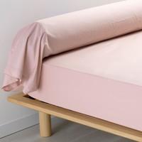 Σπίτι Μαξιλαροθήκες,μαξιλάρια στήριξης Douceur d intérieur PERCALINE Ροζ
