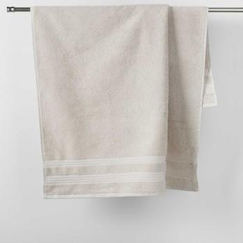 Σπίτι Πετσέτες και γάντια μπάνιου Douceur d intérieur EXCELLENCE Lin