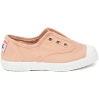 Παπούτσια Παιδί Tennis Cienta Chaussures en toiles  Tintado rose clair