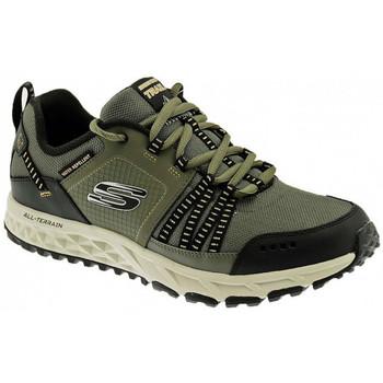 Παπούτσια Άνδρας Πεζοπορίας Skechers  Multicolour