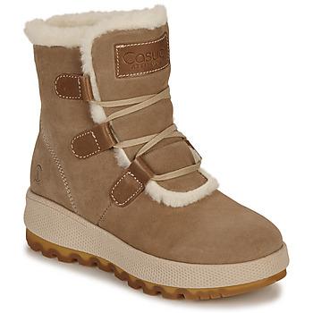 Παπούτσια Γυναίκα Snow boots Casual Attitude NAREIGNE Beige