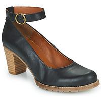 Παπούτσια Γυναίκα Γόβες Casual Attitude JALAYELE Black