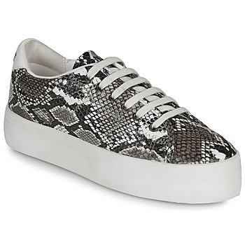 Παπούτσια Γυναίκα Χαμηλά Sneakers No Name PLATO M Άσπρο